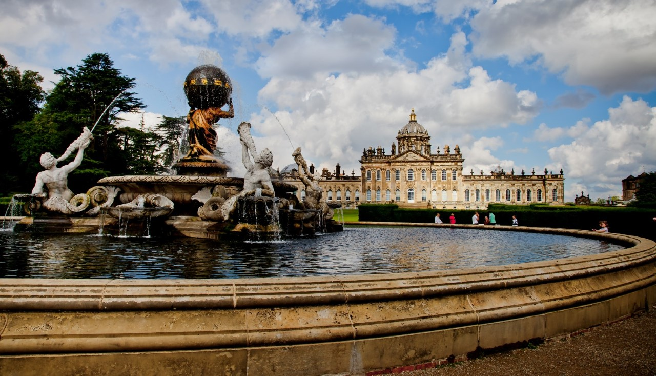 Countryfile Live at Castle Howard 2019