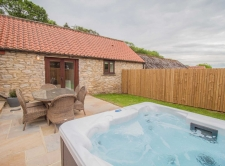 Dalby Cottage   00  03