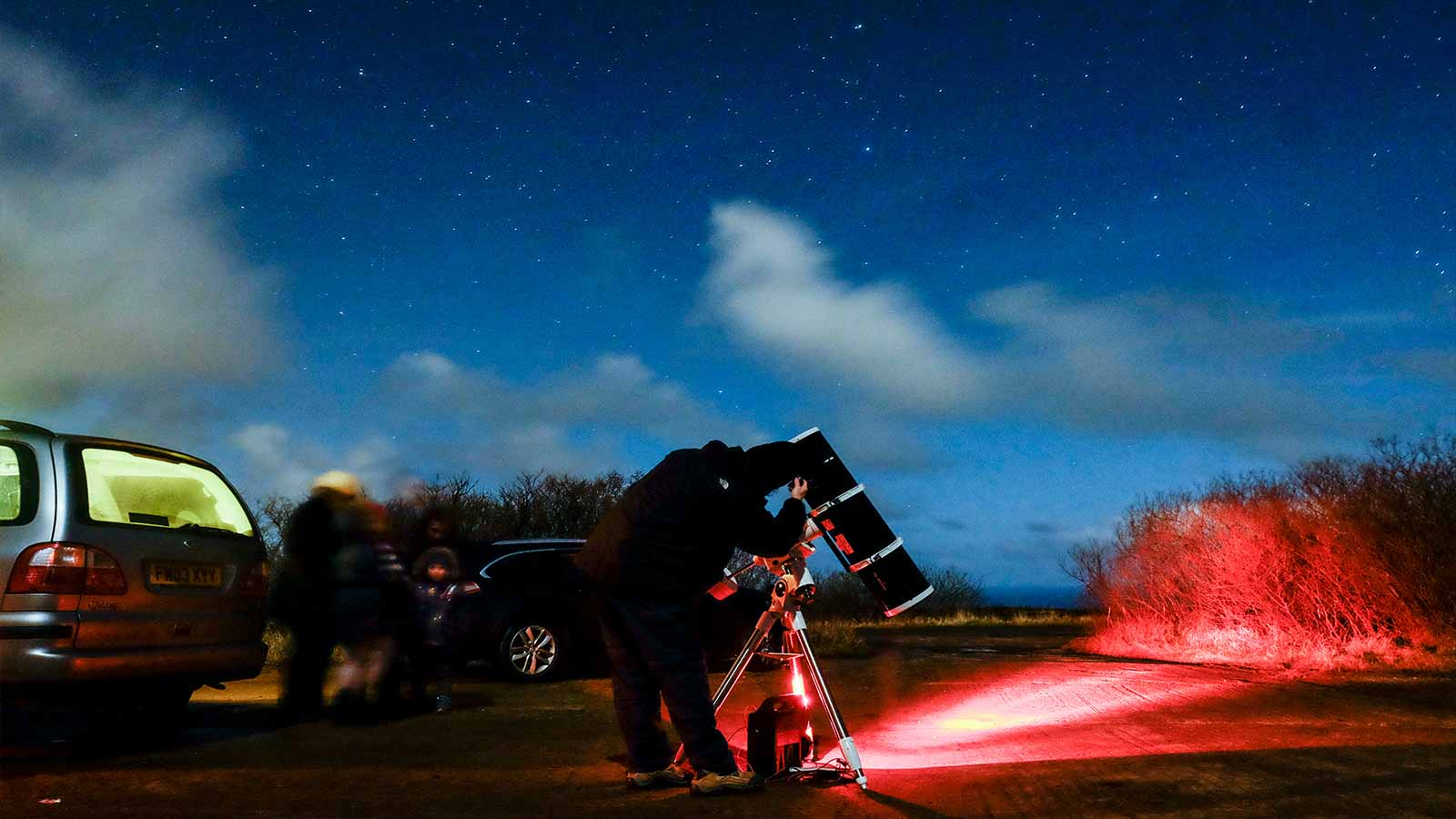 star-gazing-in-the-north-york-moors-national-park
